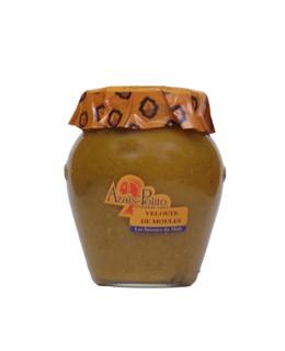 Mussel soup - Azaïs-Polito