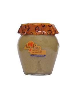 Scallop soup - Azaïs-Polito