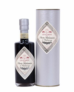 Balsamic Vinegar of Modena - 10 years old - 5 medals - Leonardi