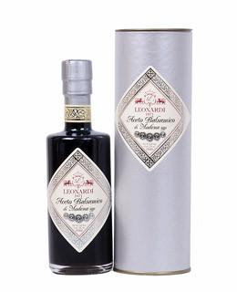 Balsamic Vinegar of Modena - 10 years old - 5 medals - Leonardi