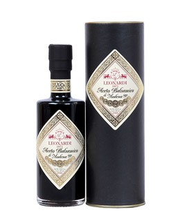 Modena Balsamic Vinegar - 15 years old - 7 medals - Leonardi