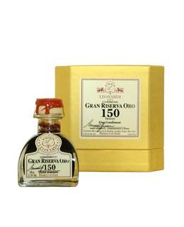 Balsamic Condimento of Modena - 150 years old - Leonardi