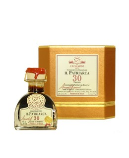 Balsamic Vinegar of Modena - 30 years old - Leonardi