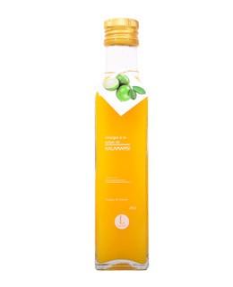 Calamansi lemon pulp Vinegar - Libeluile