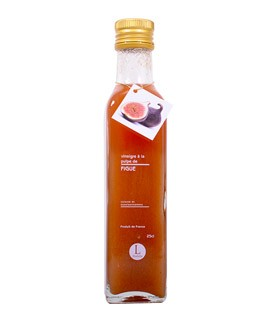 Fig pulp Vinegar - Libeluile