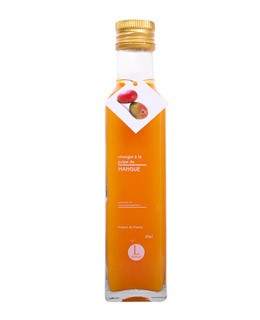 Mango pulp Vinegar - Libeluile