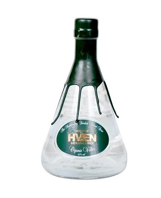 Organic Vodka Hven - Hven