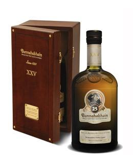 Whisky Bunnahabhain 25 years - Bunnahabhain