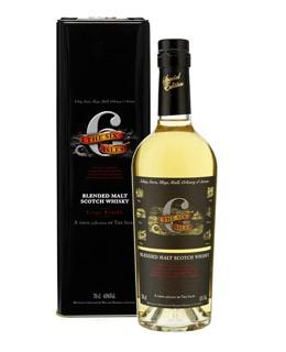 Whisky The 6 Isles - Ian MacLeod