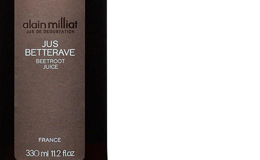 Beet juice - Alain Milliat