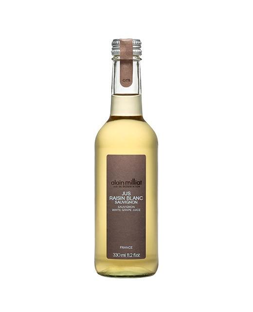 White Sauvignon grape juice