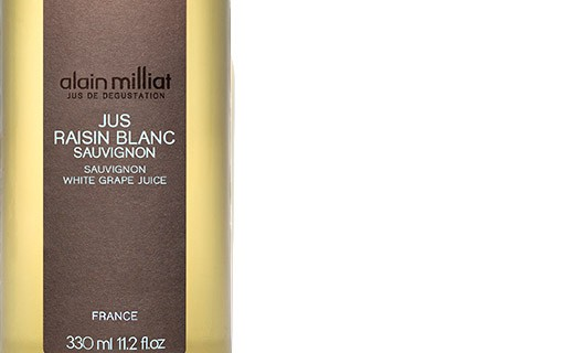 White Sauvignon grape juice - Alain Milliat
