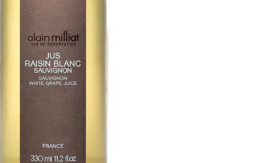 White Sauvignon grape juice - Alain Milliat