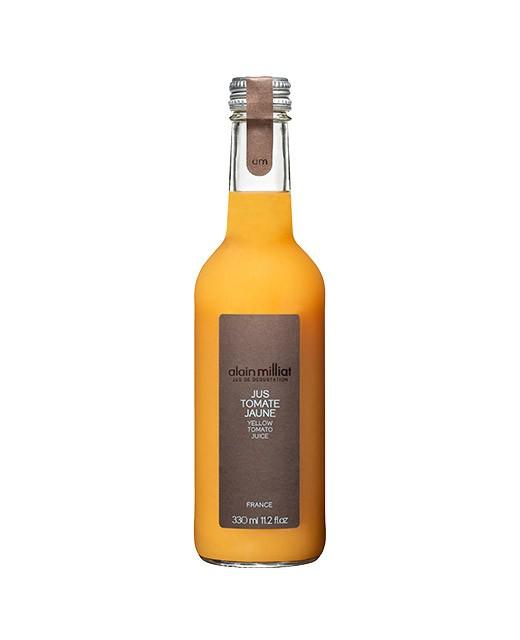 Yellow tomato juice - Alain Milliat