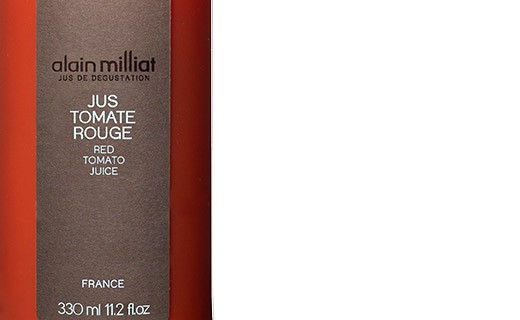 Tomato juice - Alain Milliat