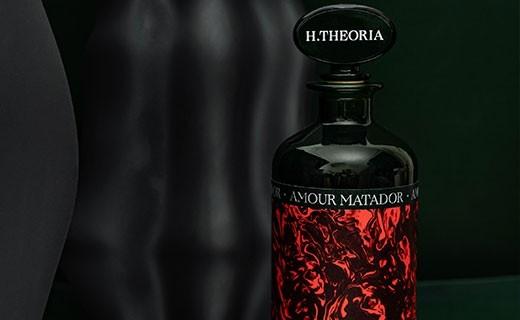 Liqueur n°3 - Perfidie  - H.Theoria
