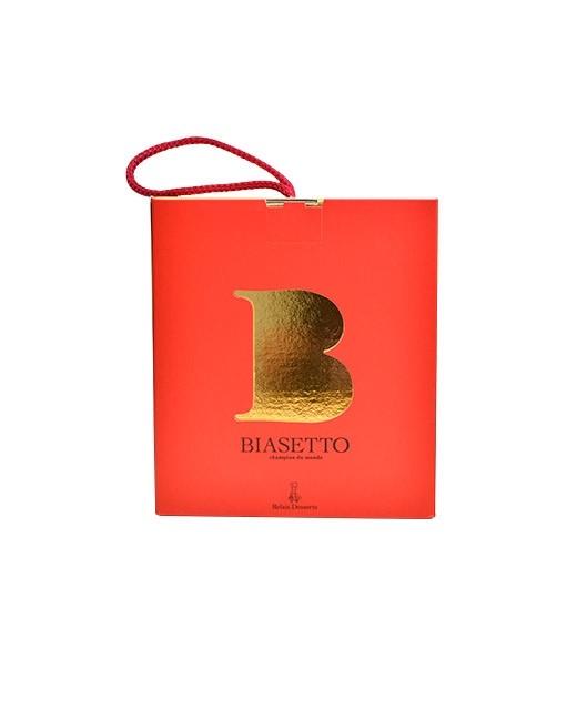 Pandoro - baker - Biasetto