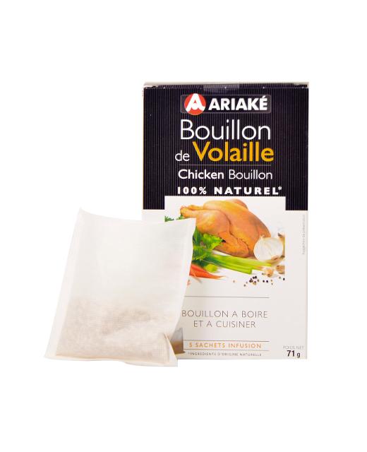 Poultry Bouillon