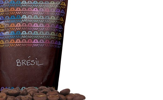 Fazenda Rainha 100% Yellow Bourbon Coffee - Cafés Verlet
