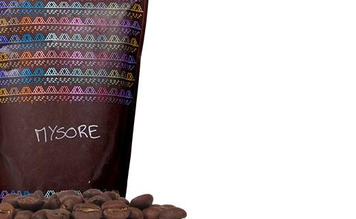 Mysore Coffee - Cafés Verlet