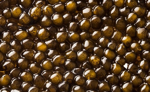 Kristal Caviar 125g - Kaviari