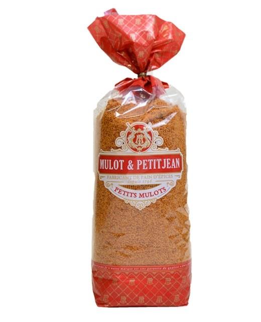 Gingerbread breadcrumbs - Mulot & Petitjean