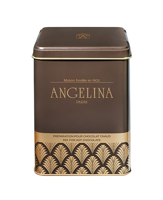 Old Style Hot Chocolate in powder - Angelina