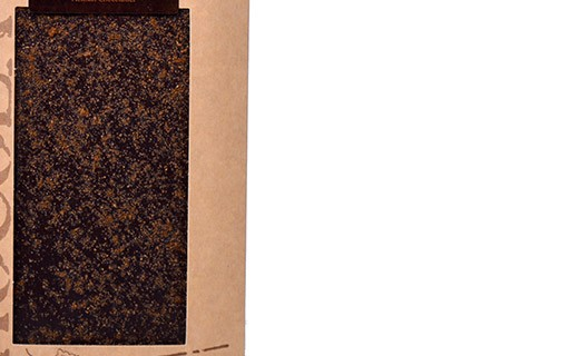 Dark chocolate - coffee - organic - Bovetti