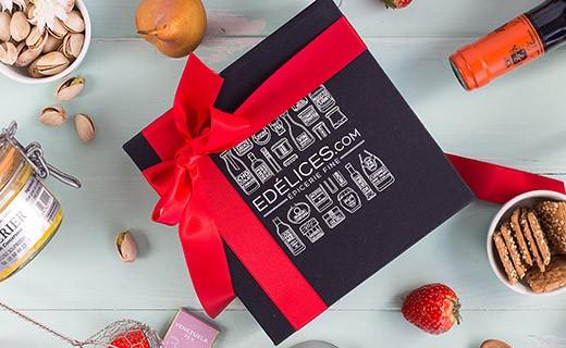 Gift Box (small) - Edélices