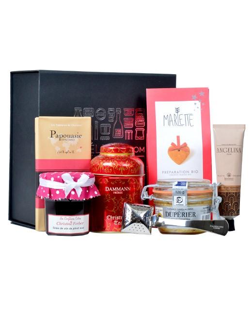 Giftbox - the good christmas - Edélices