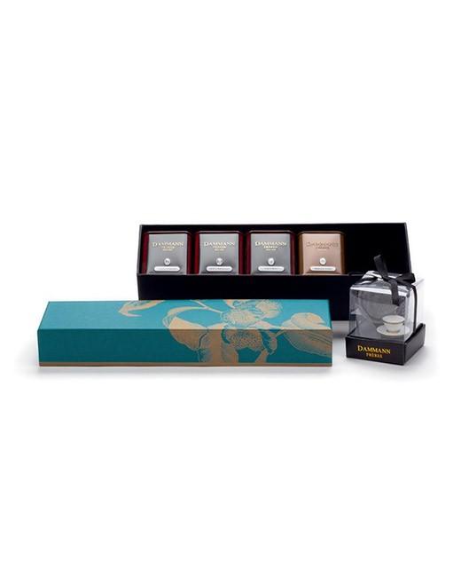 Tea gift set - Allures - Dammann Frères