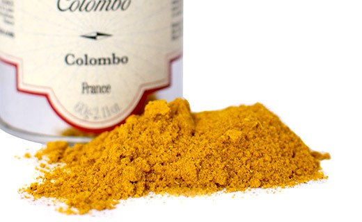 Colombo spice mix - Terre Exotique