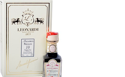 Balsamic Condiment - 10 years old - It Pregiato - Leonardi