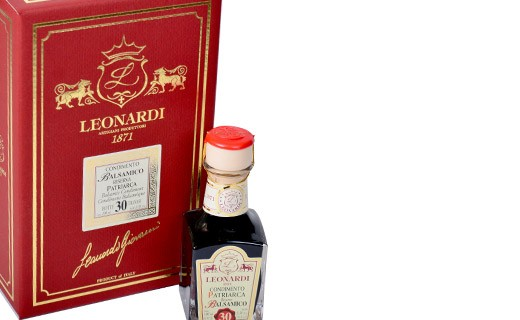 Balsamic Condiment - 30 years old - Patriarca - Leonardi