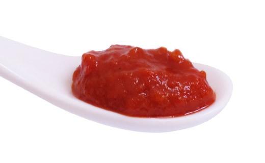 Red pepper cream - Oliveri