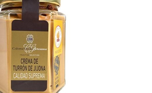 Jijona Liquid Turrón - Coloma Garcia