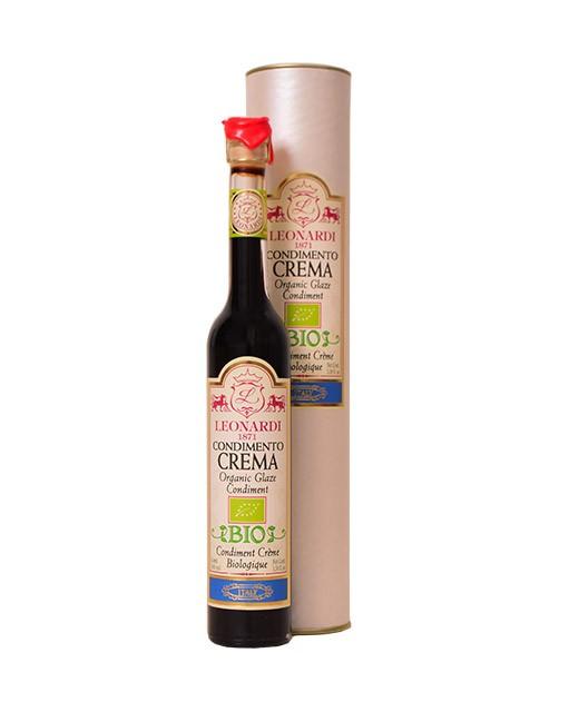 Balsamic cream - Organic - Leonardi