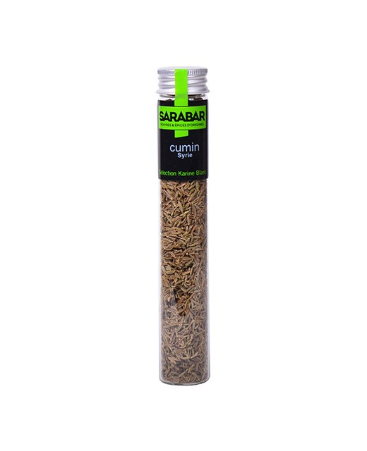 Cumin seeds - Sarabar