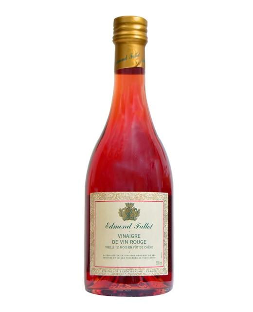 Red wine vinegar - Fallot