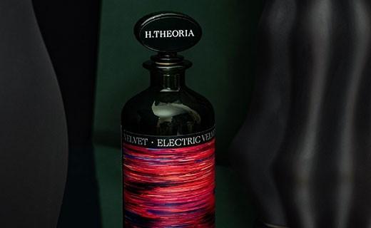 Liqueur n°2 - Hystérie - H.Theoria