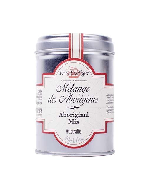Aborigenal spice mix - Terre Exotique