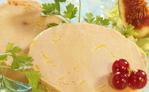 Foie gras jar opener - Dupérier
