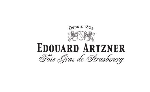 Whole goose foie gras 290g (preserved) - Edouard Artzner