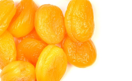Apricots in Amaretto Syrup - Vergers de Gascogne