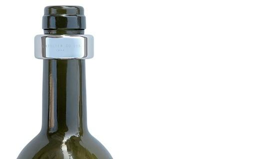 Anti-drip collar Gard'Gouttes - L'Atelier du Vin