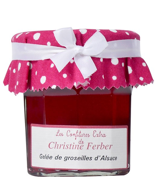 Gooseberry Jelly - Christine Ferber