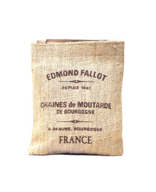 Burgundian mustard seeds - Fallot