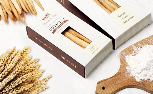 Breadsticks - Locanda La Posta