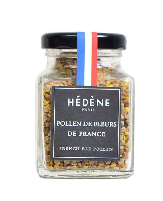 French flower pollen - Hédène