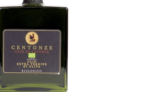 Centonze olive oil - organic - Centonze
